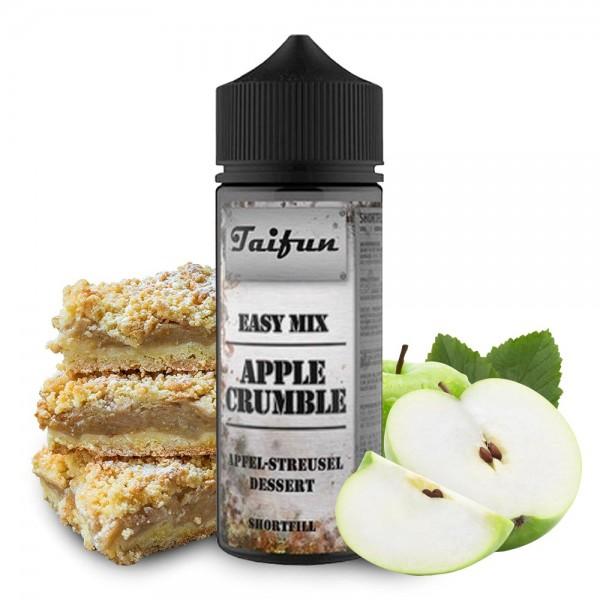 SmokerStore Easy Mix Apple Crumble inkl. 2 Nikotinshots