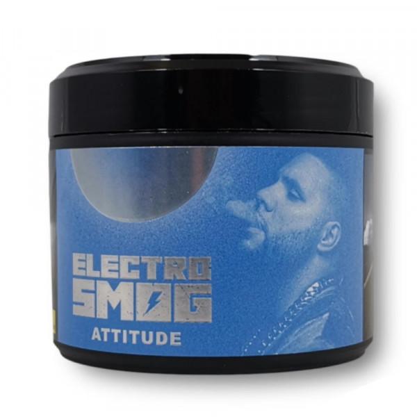 Electro Smog Shisha Tabak Attitude 200g