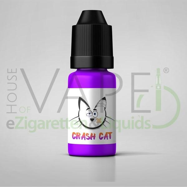 Crash Cat Aroma von Copy Cat zum Selbermischen von Liquids für eZigaretten