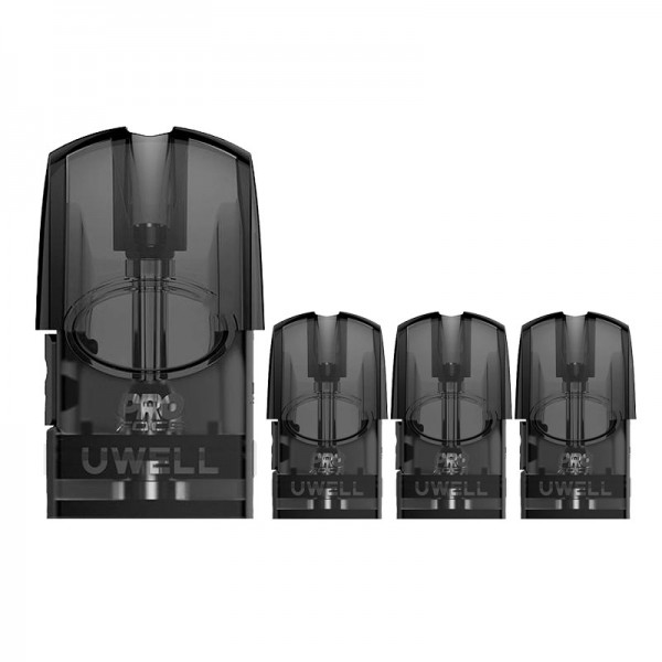 UWell Yearn Pods 4er-Pack