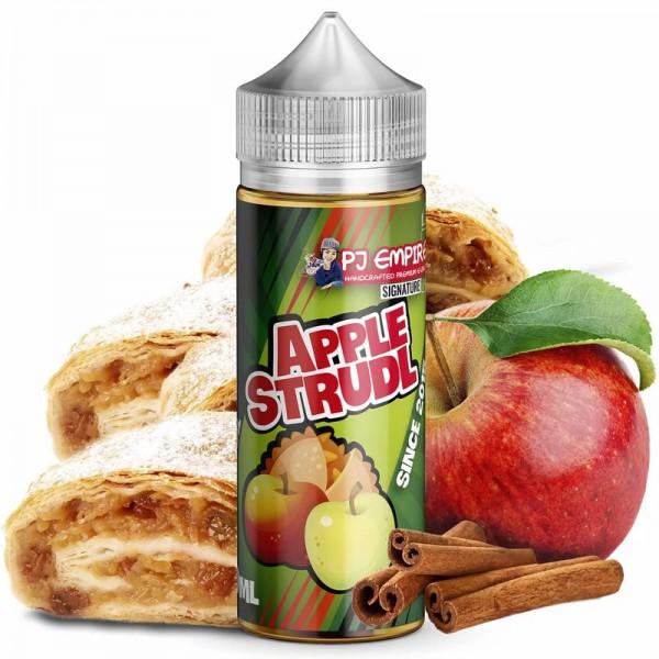 Apple Strudl von PJ Empire (Signature Line) ♥ Apfelstrudel mit Zimt ✔ Longfill Aroma: Einfach mischen ✔ Auch in unseren Shops ✔ Schneller Versand ✔