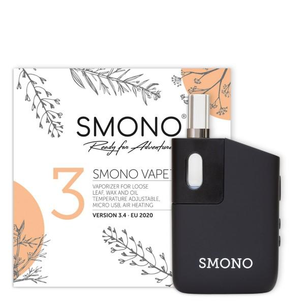 Smono No. 3.4 Vaporizer