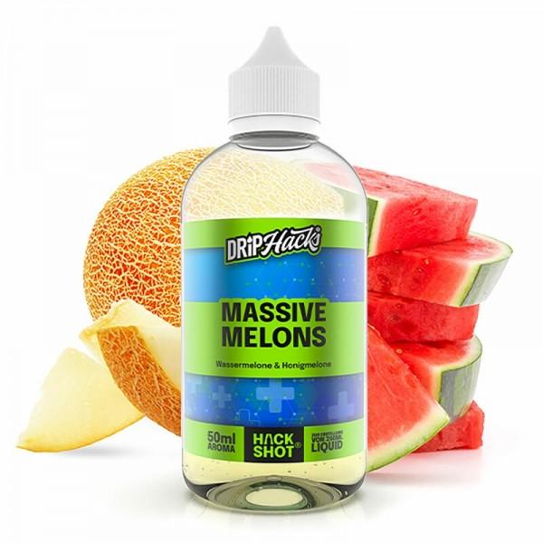 Massive Melons Longfill