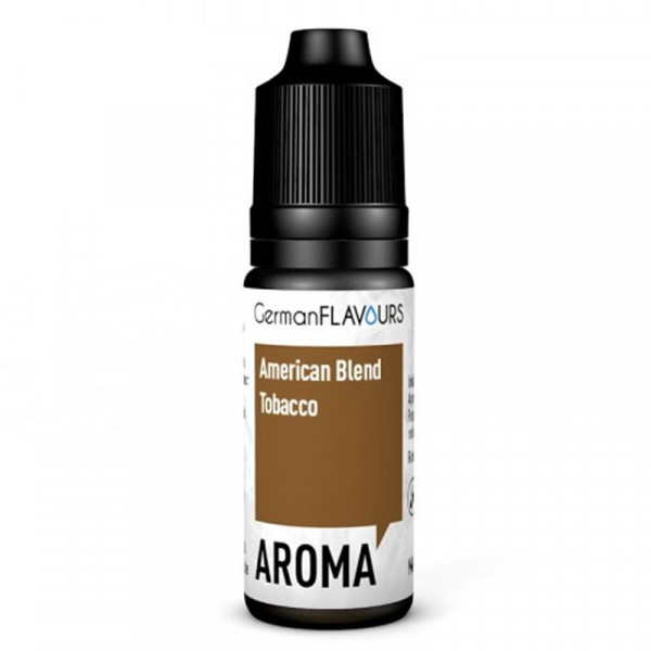 GermanFlavours Aroma American Blend Tobacco