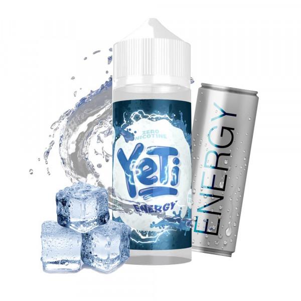 Yeti Energy Shortfill Liquid