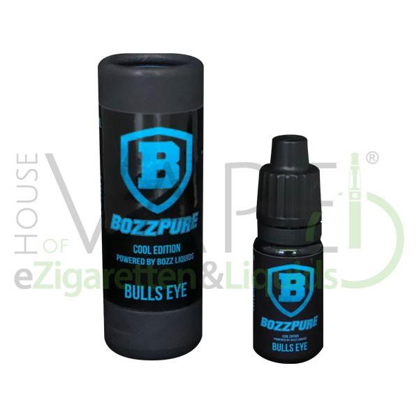 Bulls Eye Aroma von Bozz Azad ♥ Blutorange, Orange, Koolada ✔ 5-7% ✔ 10ml ✔ Auch in unseren Shops ✔