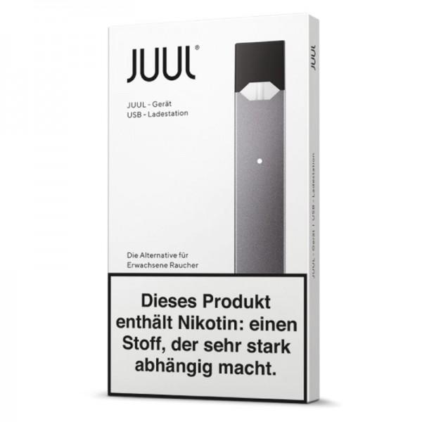 Juul Device Kit ♥ Äußerst kompaktes Slim-Format ✔ Zugautomatik (kein Knopf) ✔ Als Zweit- oder Ersatzgerät ✔ Auch in unseren Geschäften ✔ Schneller Versand ✔