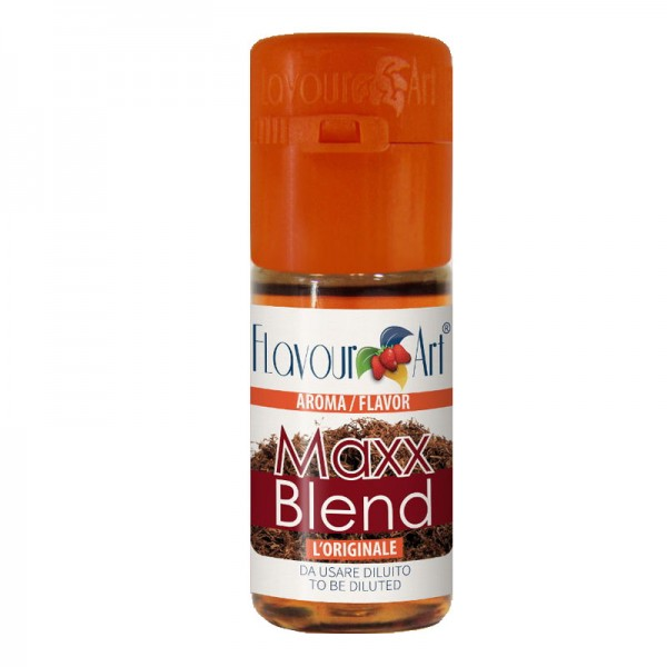 Flavour Art Maxx Blend Aroma