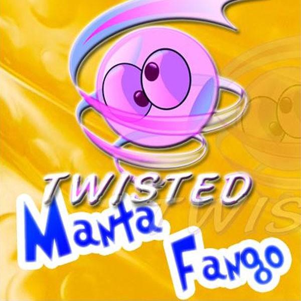 Manta Fango Aroma von Twisted Vaping ♥ Orange, Mango, Limonade ✔ 3-6% Dosierung ✔ Auch in unseren Shops ✔ Ab 50€ versandkostenfrei ✔