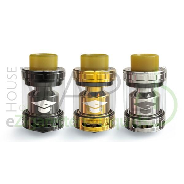 Bachelor X RTA von Ehpro ♥ Single-Coil Selbstwickler ✔ 3,5ml und 5ml Glas ✔ Einfach zu wickeln ✔ Auch in unseren Shops ✔