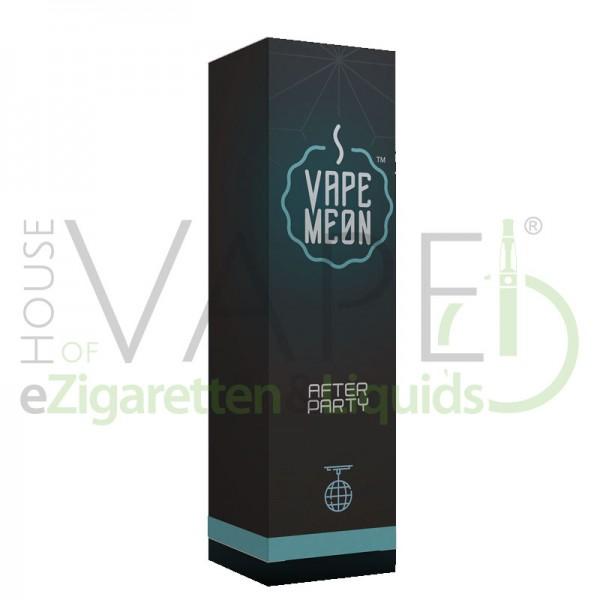 Vape Me On After Party ♥ 100ml Shortfill ✔ Vanilleeis, Keks, Fruchtmix ✔ In unseren Shops erhältlich ✔