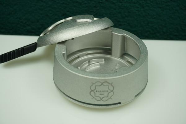 Kaloud Lotus+ Silber