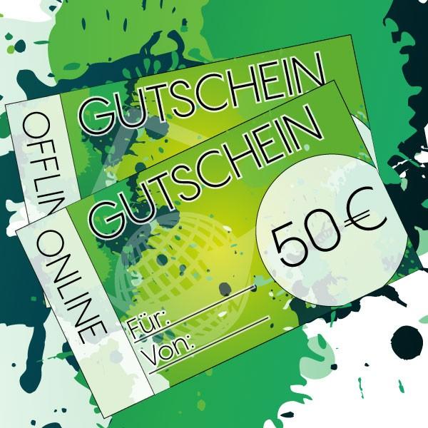 Gutschein 50 € für House of Vape Onlineshop ♥ Auf alle Produkte einlösbar ✔ eZigaretten, Liquids und Zubehör ✔