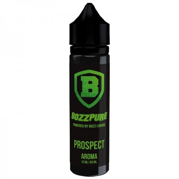 Prospect von Bozz Liquids ♥ Rum Cola ✔ Longfill-Aroma: Einfach mit Base auffüllen ✔ 15ml in 60ml Flasche ✔ Auch in unseren Shops ✔ Schneller Versand ✔