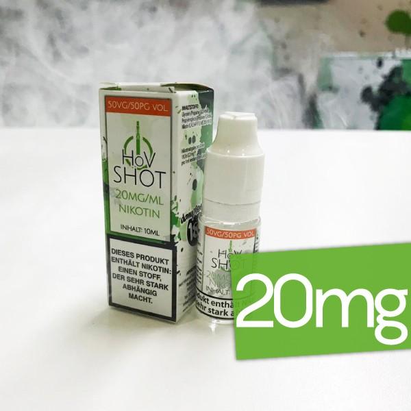 HoV Nikotinshot VPG 50/50 20mg