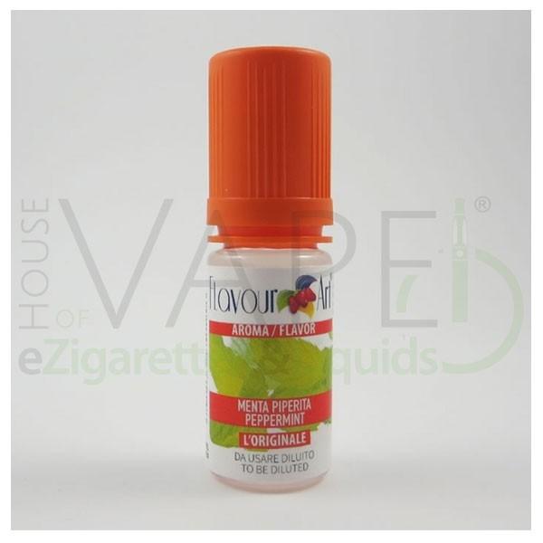 FlavourArt Aroma Pfefferminz