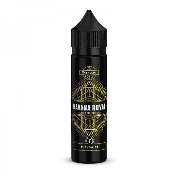 Havana Royal Aroma von Flavorist