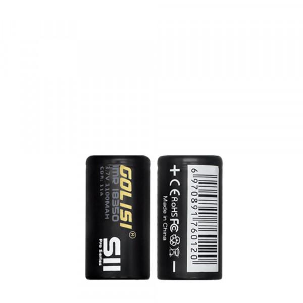 Golisi S11 18350 Batterie