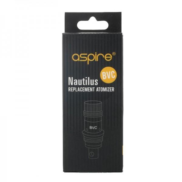 Aspire Nautilus BVC Kerne 5er-Pack