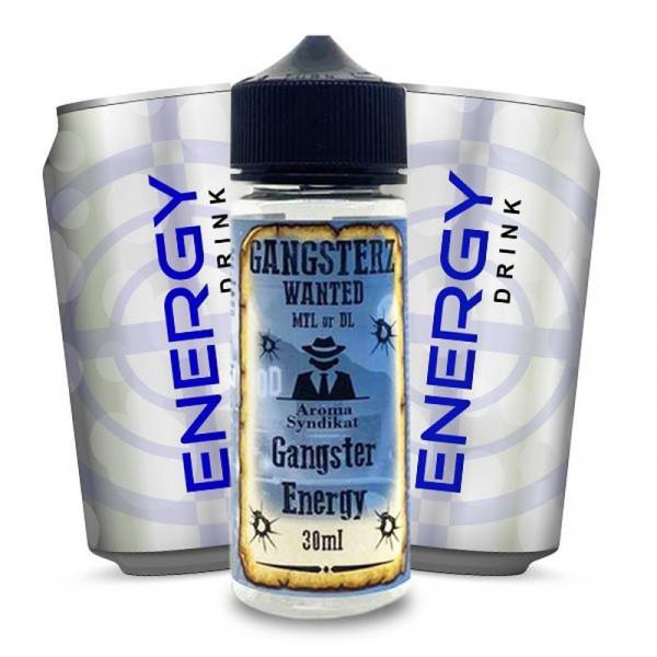 Gangsterz Gangster Energy