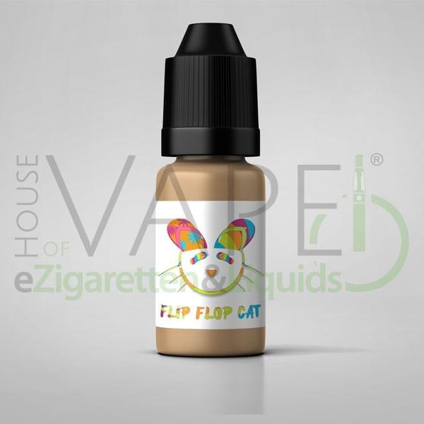 Flip Flop Cat Aroma von Copy Cat zum Selbermischen von Liquids für eZigaretten