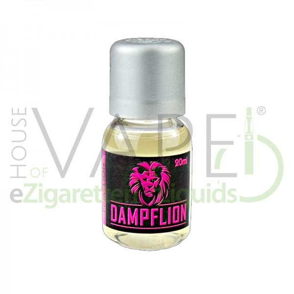 Dampflion Pink Lion Aroma ♥ Pfirsich, Kaktus, Gurke, Vanille, Frische ✔ 10-14% ✔ 20ml ✔
