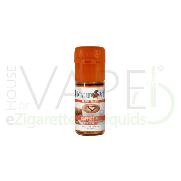 FlavourArt Aroma Cappuccino