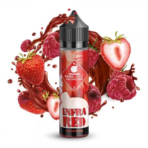 Bang Juice Infrared (ohne Fresh)