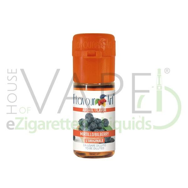 Blaubeere von FlavourArt ♥ Fruchtig-süß und reif ✔ Schneller Versand ✔ 2-6% Dosierung bei 2-7 Tag Reifezeit ✔ Ab 50€ Versandkostenfrei ✔
