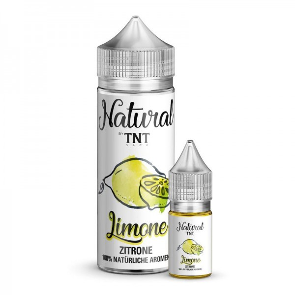 TNT Zitrone ♥