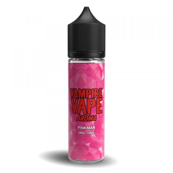 Vampire Vape Pinkman Longfill Aroma