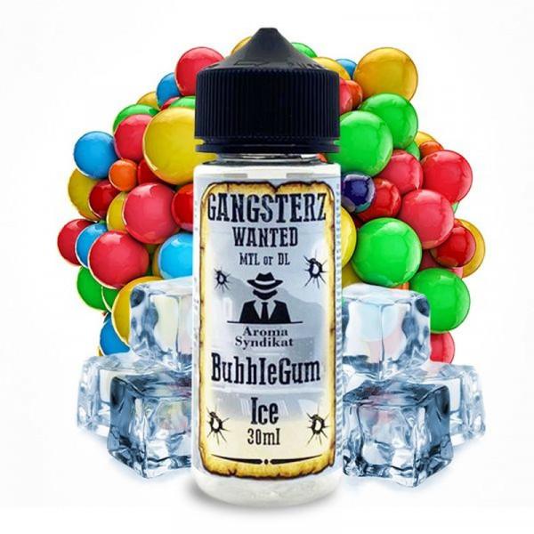 Gangsterz BubbleGum Ice