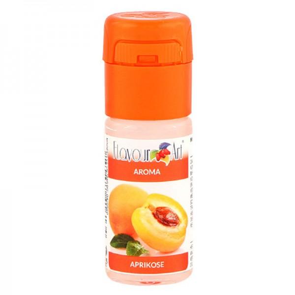 Aprikose Aroma von FlavourArt
