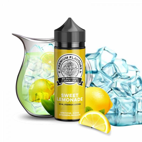 Dexter's Juice Lab - Origin - Sweet Lemonade