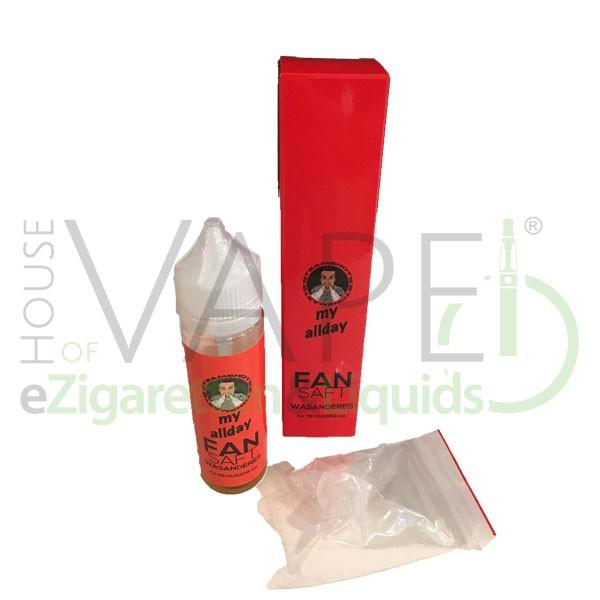FanSaft WasAnderes Aroma von SteamShots ♥ Traubenlimonade mit Kaugummi ✔ Shortfill ✔ Auch in unseren Shops ✔ Schneller Versand ✔ Einfache Dosierung ✔