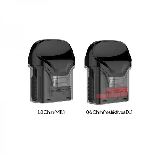 UWell Crown Podsystem Ersatz Pod 2er-Pack