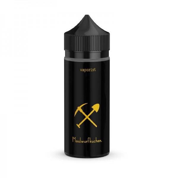 Maulwurfkuchen Liquid von Vaporist ♥ 100ml Shortfill ✔ Schneller Versand ✔ Auch in unseren Shops ✔