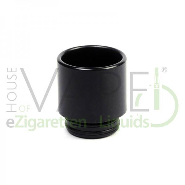 Smok TFV8 DripTip (Mundstück) ♥ 810er Anschluß ✔ 2 O-Ringe für festen Halt ✔