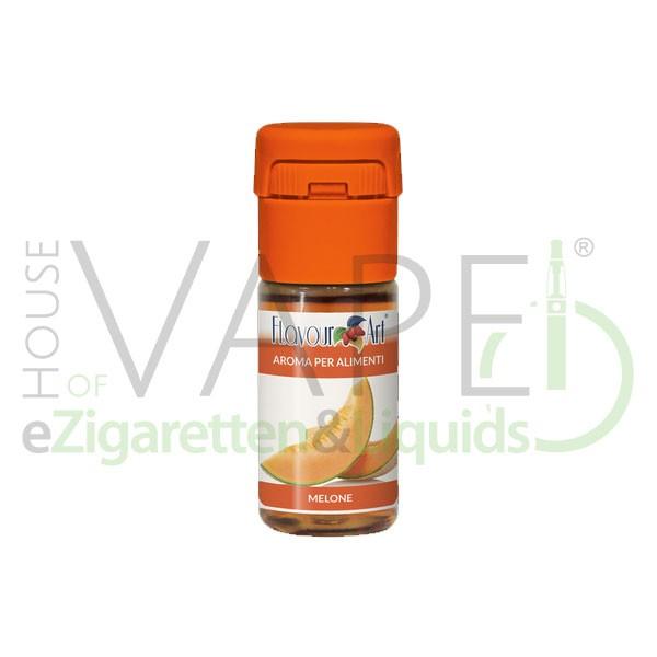 Cantaloupe Melone (Honigmelone) von FlavourArt ♥ Fruchtig-süß und reif ✔ Schneller Versand ✔ 2-6% Dosierung bei 2-5 Tag Reifezeit ✔ Ab 50€ Versandkostenfrei ✔