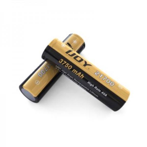 iJoy 21700 Batterie