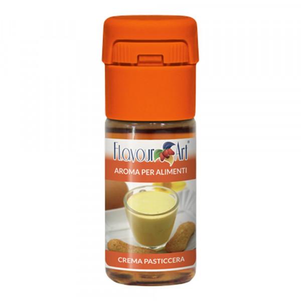 FlavourArt Aroma Vanillepudding