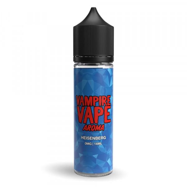 Vampire Vape Heisenberg Longfill Aroma