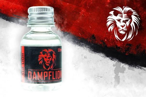 Dampflion Red Lion Aroma ♥ Erdbeere, Wassermelone, weitere Früchte ✔ 15-17% ✔ 20ml ✔