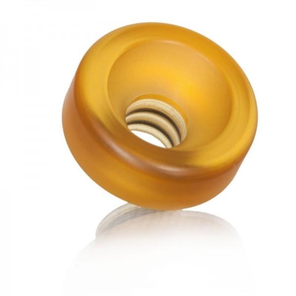 Taifun GT IV (4) Ultem DripTip Golden Nugget ♥ Hohe Hitzebeständigkeit ✔ Auch in unseren Shops verfügbar ✔