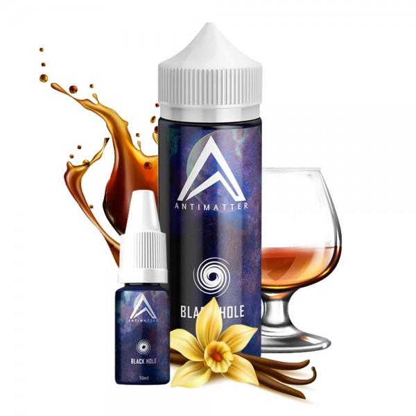 Black Hole Aroma von Antimatter ♥ Vanille, Teig, Rum ✔