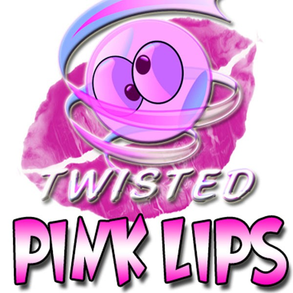 Pink Lips Aroma von Twisted Vaping ♥ Himbeere, Ananas, Limette ✔ 8-13% Dosierung ✔ Auch in unseren Shops ✔ Ab 50€ versandkostenfrei ✔