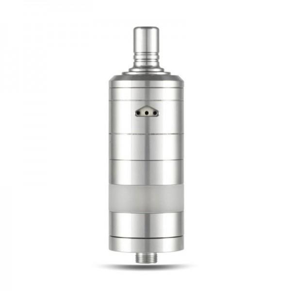 Corona V8 MTL Deluxe  Edition RTA von Steampipes ♥ High End Produkt mit verbauter Edelstahl/PEEK MTL-Cap ✔ 8ml Tankvolumen ✔ ESS ✔ Schneller Versand ✔