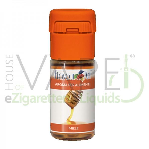Honig Aroma von FlavourArt ♥ Süß ✔ Schneller Versand ✔ 2-6% Dosierung bei 5-7 Tag Reifezeit ✔