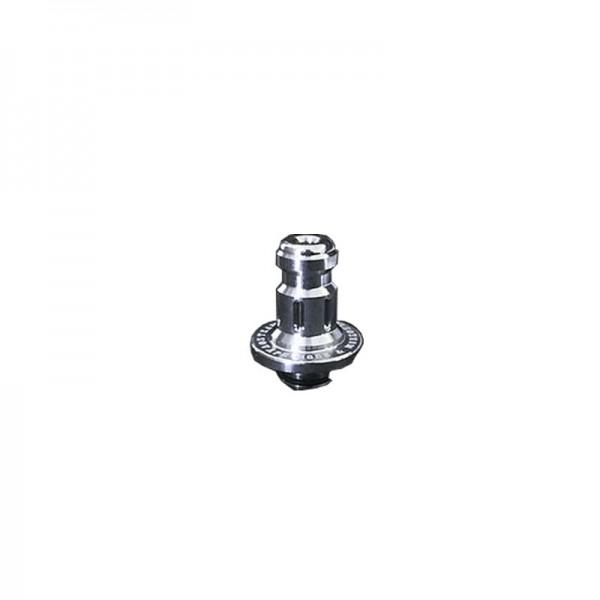 Steampunktools DripTip (Mundstück) ♥ Pneumatik-Schnellkupplungsdesign ✔ 510 Anschluß ✔ Auch in unseren Filialen verfügbar ✔ Schneller Versand ✔