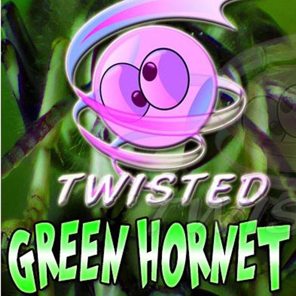 Green Hornet Aroma von Twisted Vaping ♥ Käsekuchen mit Zitrone ✔ 10-15% Dosierung ✔ Auch in unseren Shops ✔ Ab 50€ versandkostenfrei ✔